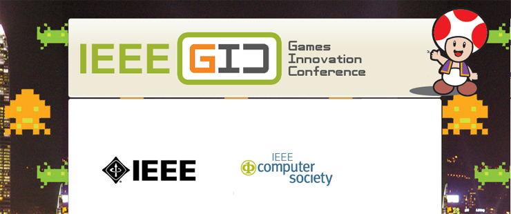as part of the IEEE Consumer Electronics Society Games Innovation Conference, they are running the Mario AI Championship. This is...