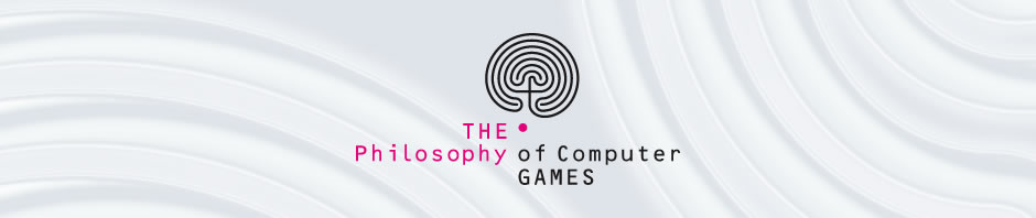 This upcoming conference orbits much of my work in Software Philosophy and critical games.  Sounds interesting! Software Studies in Computer...