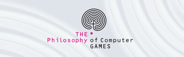 Call for Papers 6th International Conference on the Philosophy of Computer Games: The Nature of Player Experience We hereby invite...